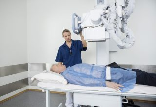 Röntgen-Technik Basics
